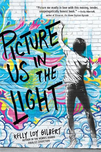 Picture Us In The Light (Paperback)