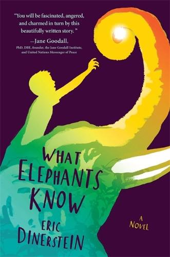 What Elephants Know (Paperback)