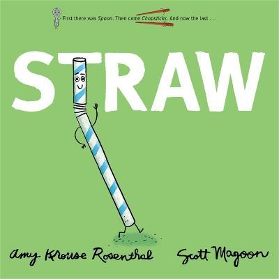 Straw (Hardback)
