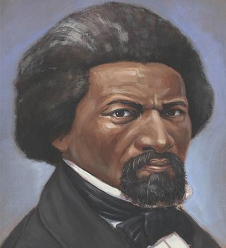 Frederick's Journey: The Life of Frederick Douglass (Paperback)