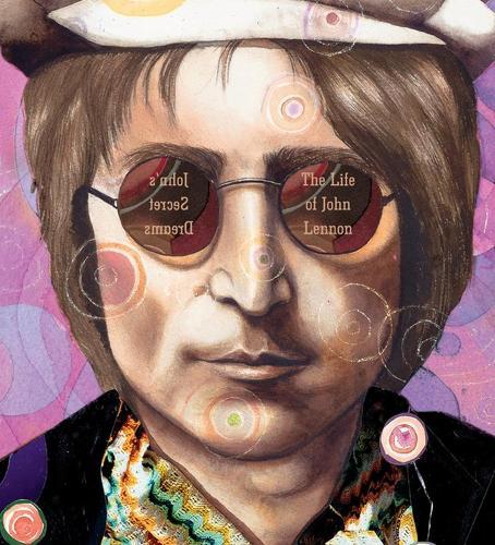 John's Secret Dreams: The Life Of John Lennon (Paperback)