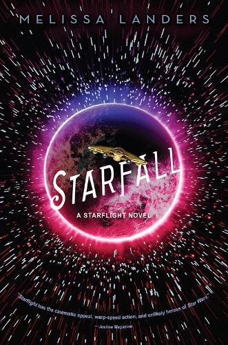 Starfall (Hardback)