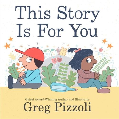This Story Is for You (Hardback)