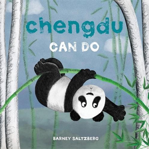 Chengdu Can Do (Hardback)