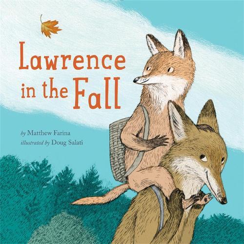 Lawrence In The Fall (Hardback)