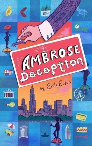 The Ambrose Deception (Hardback)