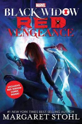 Black Widow: Red Vengeance (Paperback)