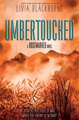 Umbertouched (Hardback)