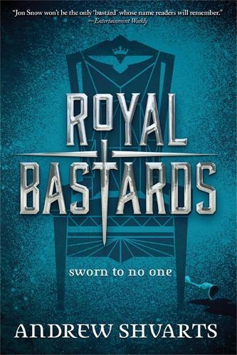 Royal Bastards (Paperback)