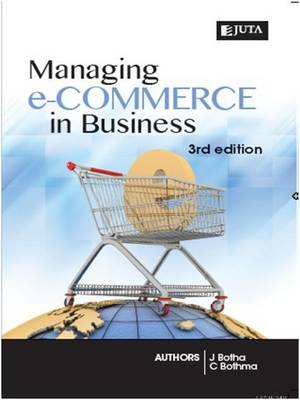 Managing e-commerce in business (Paperback)