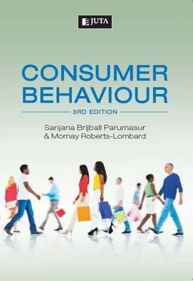 Consumer behaviour (Paperback)