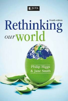 Rethinking Our World (Paperback)