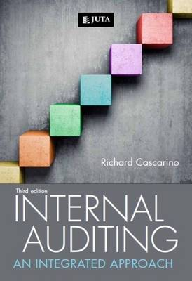 Internal auditing: An integrated approach (Paperback)