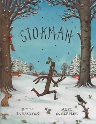 Stokman (Hardback)