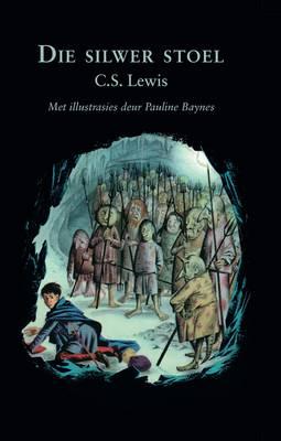 Die Silwer Stoel (Paperback)