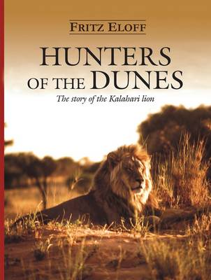 Hunters of the dunes (Paperback)
