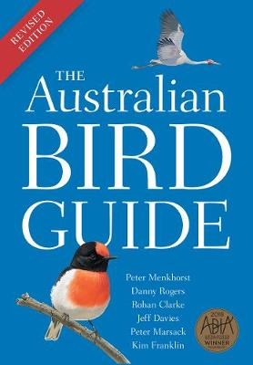 The Australian Bird Guide: Revised Edition (Paperback)