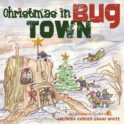 Christmas in Bug Town (Paperback)