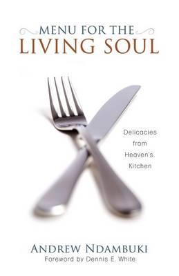 Menu for the Living Soul (Paperback)