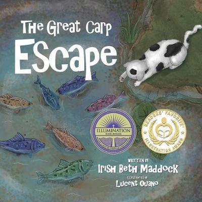 The Great Carp Escape (Paperback)