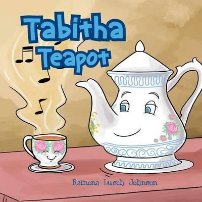 Tabitha Teapot (Paperback)