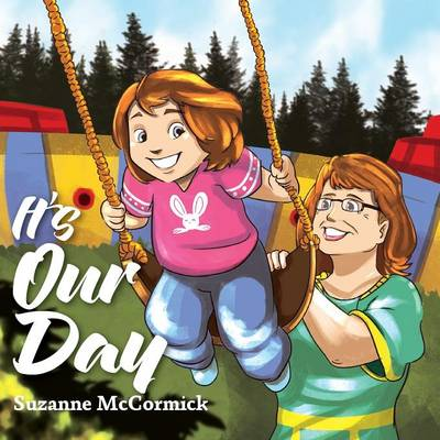 It's Our Day (Paperback)