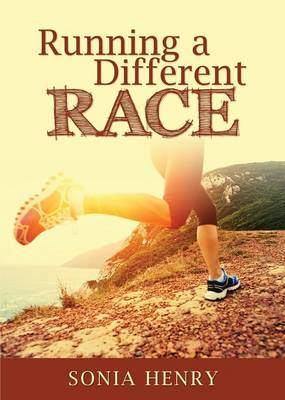 Running a Different Race (Paperback)