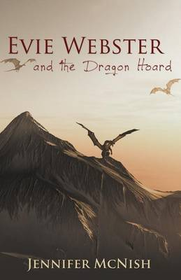 Evie Webster and the Dragon Hoard (Paperback)