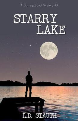 Starry Lake - Campground Mystery 3 (Paperback)