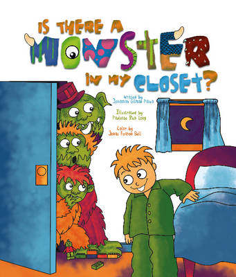 Is There a Monster in My Closet? - Read with Me (Hardback)