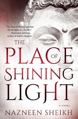 The Place of Shining Light (Paperback)