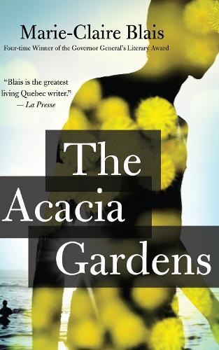 The Acacia Gardens (Paperback)