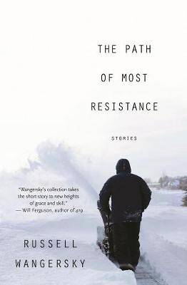 The Path of Most Resistance (Paperback)