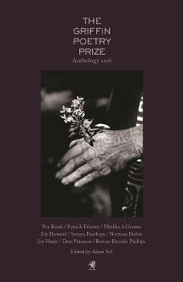 The Griffin Poetry Prize Anthology 2016 (Paperback)