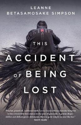 This Accident of Being Lost: Songs and Stories (Paperback)