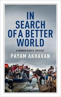 In Search of a Better World: A Human Rights Odyssey (Paperback)