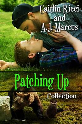Patching Up Collection (Paperback)