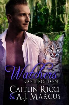 Watchers Collection (Paperback)