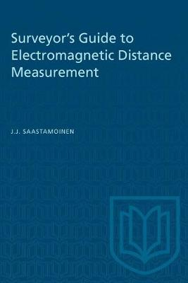 Surveyor's Guide to Electromagnetic Distance Measurement - Heritage (Paperback)