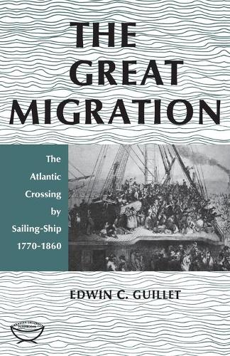 The Great Migration (Second Edition) (Paperback)
