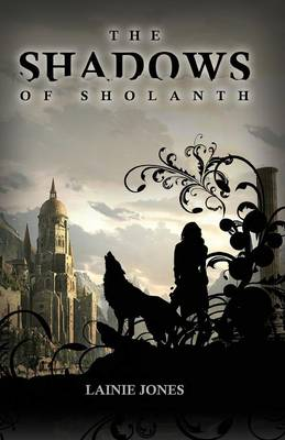 The Shadows of Sholanth (Paperback)