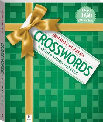 Holiday Crossword and other Number Puzzles (Paperback)