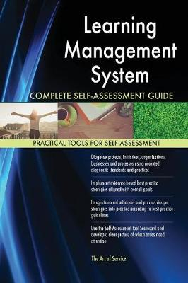 Learning Management System Complete Self-Assessment Guide (Paperback)