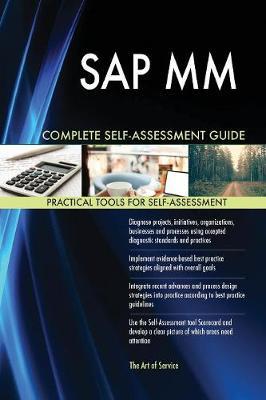 SAP MM Complete Self-Assessment Guide (Paperback)