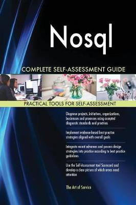 Nosql Complete Self-Assessment Guide (Paperback)