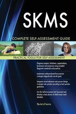 Skms Complete Self-Assessment Guide (Paperback)