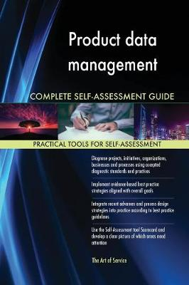 Product Data Management Complete Self-Assessment Guide (Paperback)