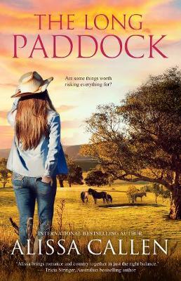 The Long Paddock (Paperback)