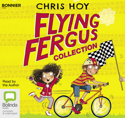 Flying Fergus Collection (CD-Audio)