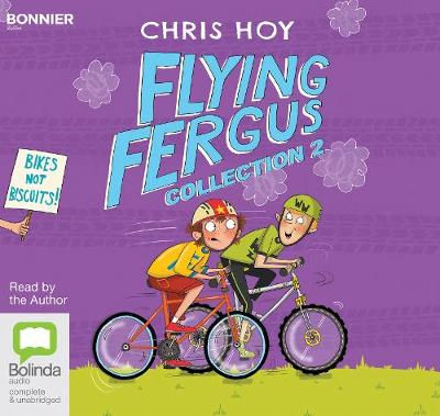 Flying Fergus Collection 2 (CD-Audio)